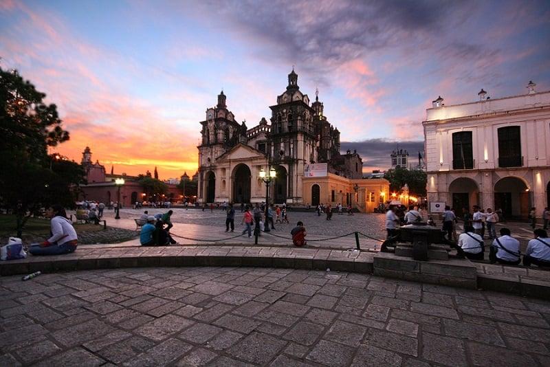 Roteiro de 4 dias em Córdoba