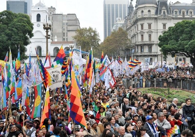 Feriados, festas e eventos anuais em Buenos Aires no mês de outubro