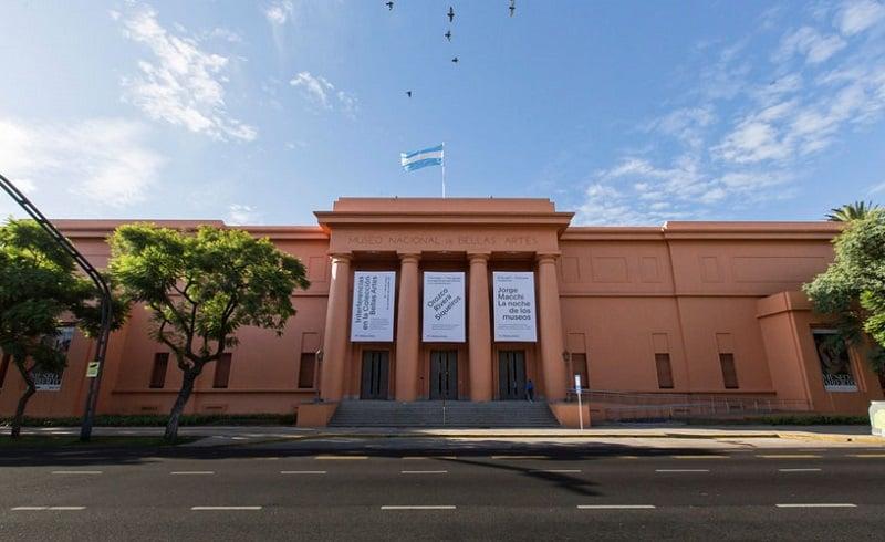 Visitar os museus de Buenos Aires no mês de agosto