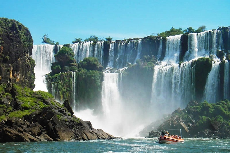 O que ver na excursão para as Cataratas do Iguazú