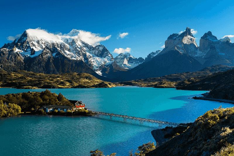 Ingressos para atrações na Argentina
