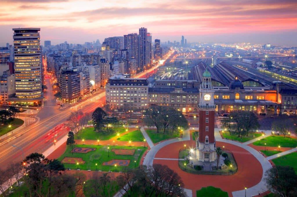 Ingressos para atrações em Buenos Aires