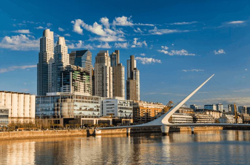 Clima em Buenos Aires em março