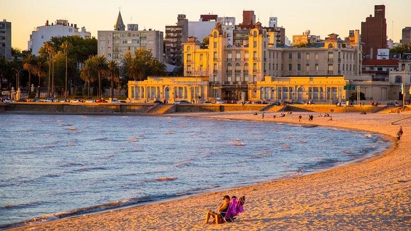 O ver na excursão de Buenos Aires para Montevidéu