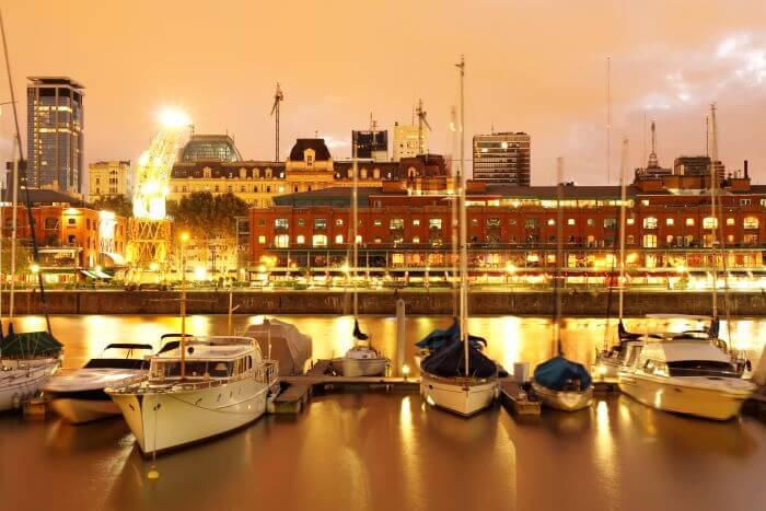 Quais os melhores meses para conhecer Buenos Aires afinal?