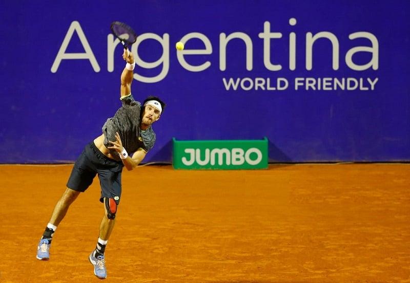 Tênis em Buenos Aires