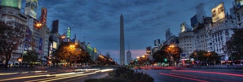 Mês de março em Buenos Aires