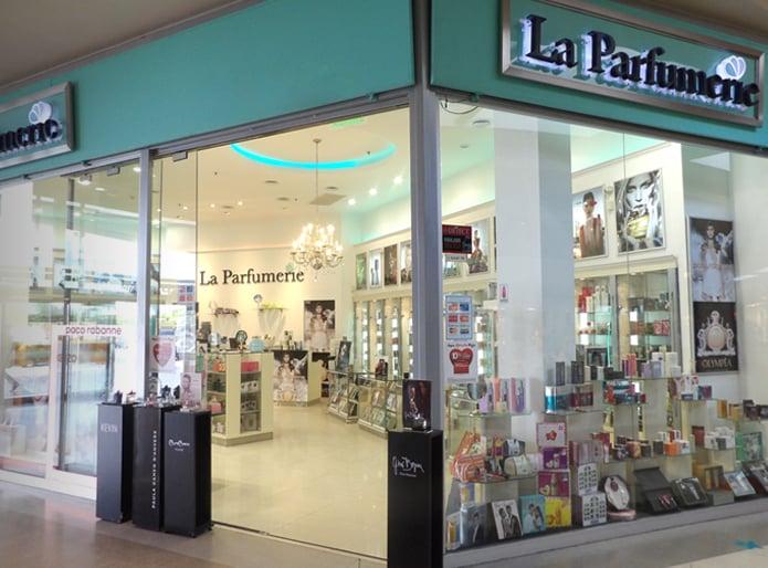 Loja La Parfumerie em Buenos Aires