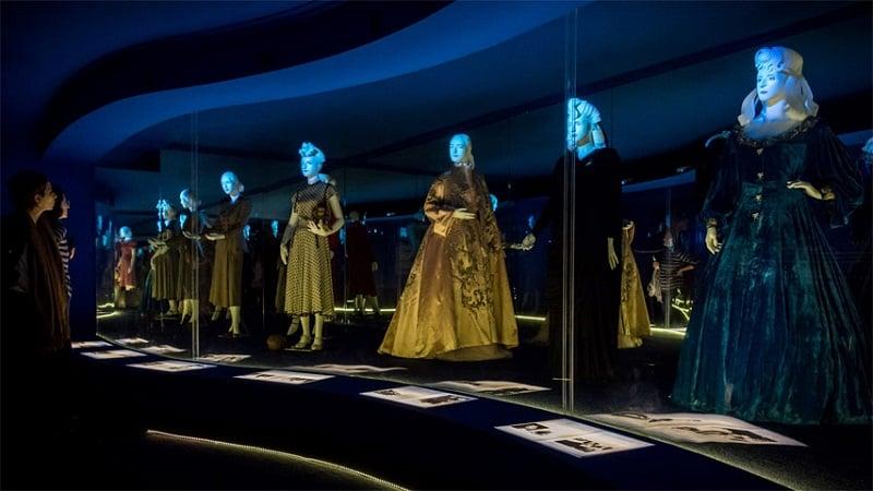 O que ver no Museu Evita