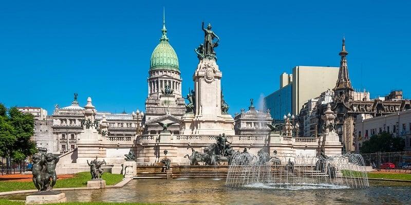 Passeios gratuitos em Buenos Aires