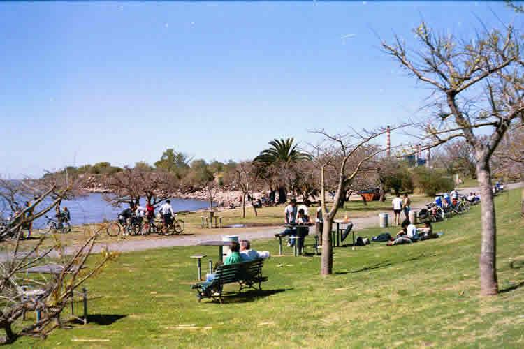 Passeios gratuitos em Buenos Aires: Reserva Ecológica Costanera Sur