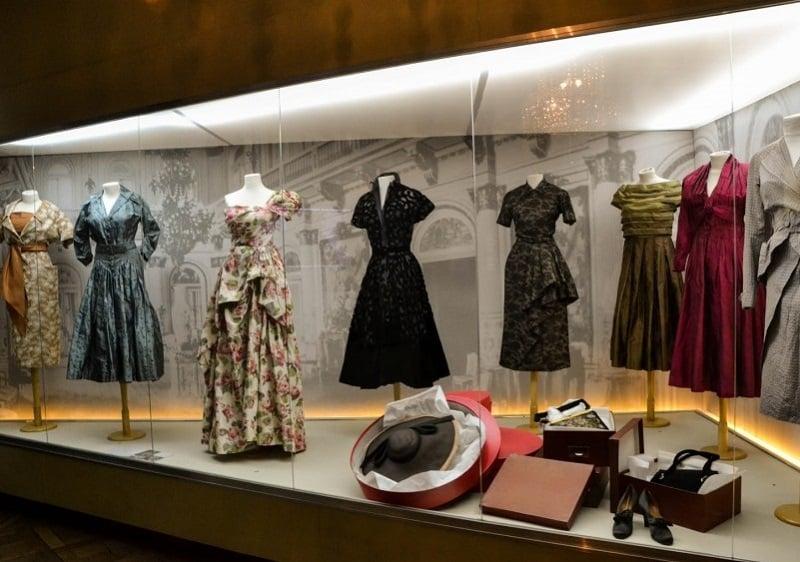 Visita ao Museu Evita