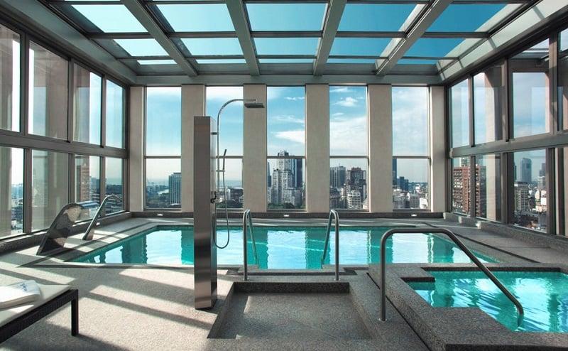 Hotéis no centro turístico de Buenos Aires: Alvear Art Hotel