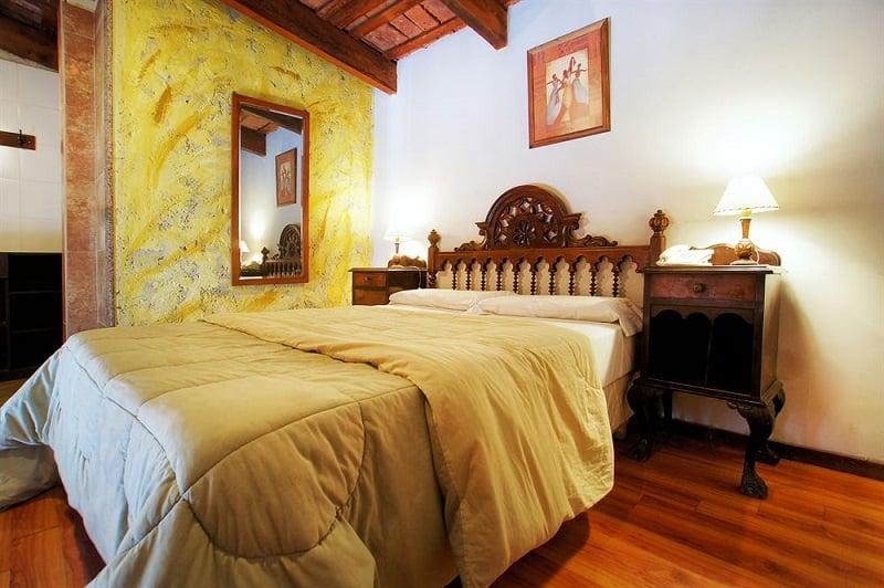 Hotéis no centro turístico de Buenos Aires: La Fresque Hotel Boutique