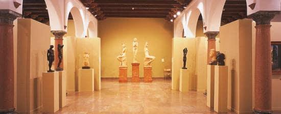 Museu de Bellas Artes