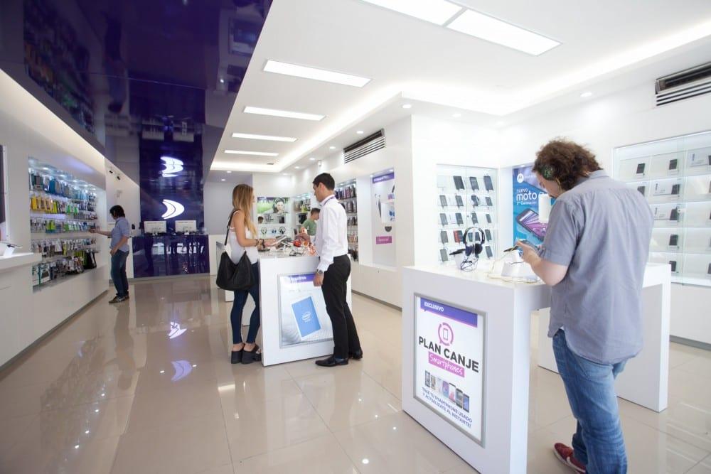Onde comprar eletrônicos em Córdoba
