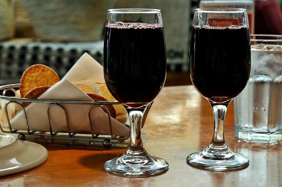 Roteiro do vinho de carro na Argentina