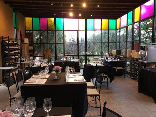 Restaurantes em Mendoza