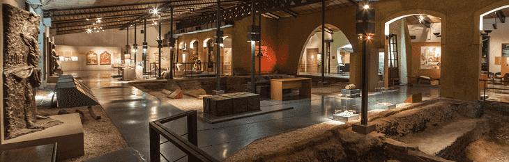 Roteiro de 4 dias em Mendoza: Museu da Área Fundacional em Mendoza