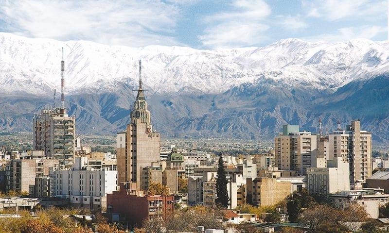 Roteiro de 3 dias em Mendoza na Argentina