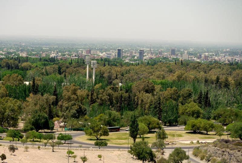 Roteiro de 6 dias em Mendoza