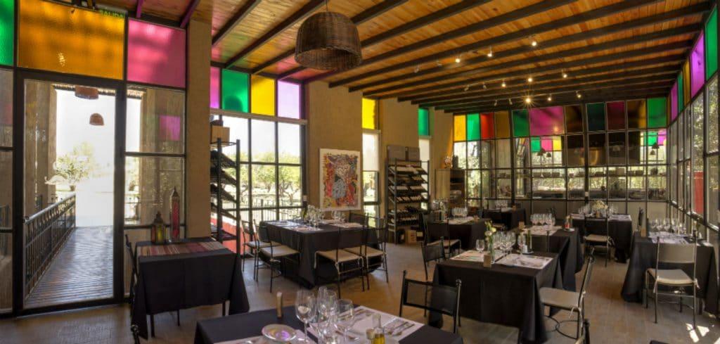 Bodega Casa El Enemigo em Mendoza