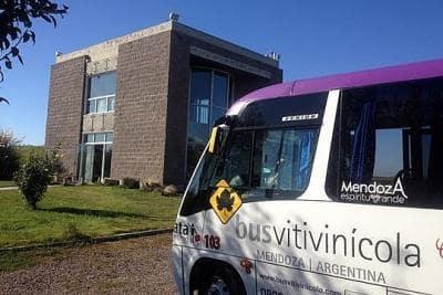 Roteiro de 4 dias em Mendoza: Bus Vitivinícola em Mendoza