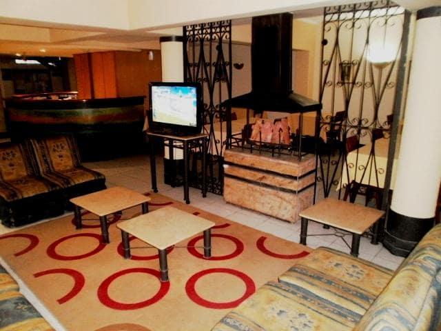 Hotel Milena em Mendoza, na Argentina