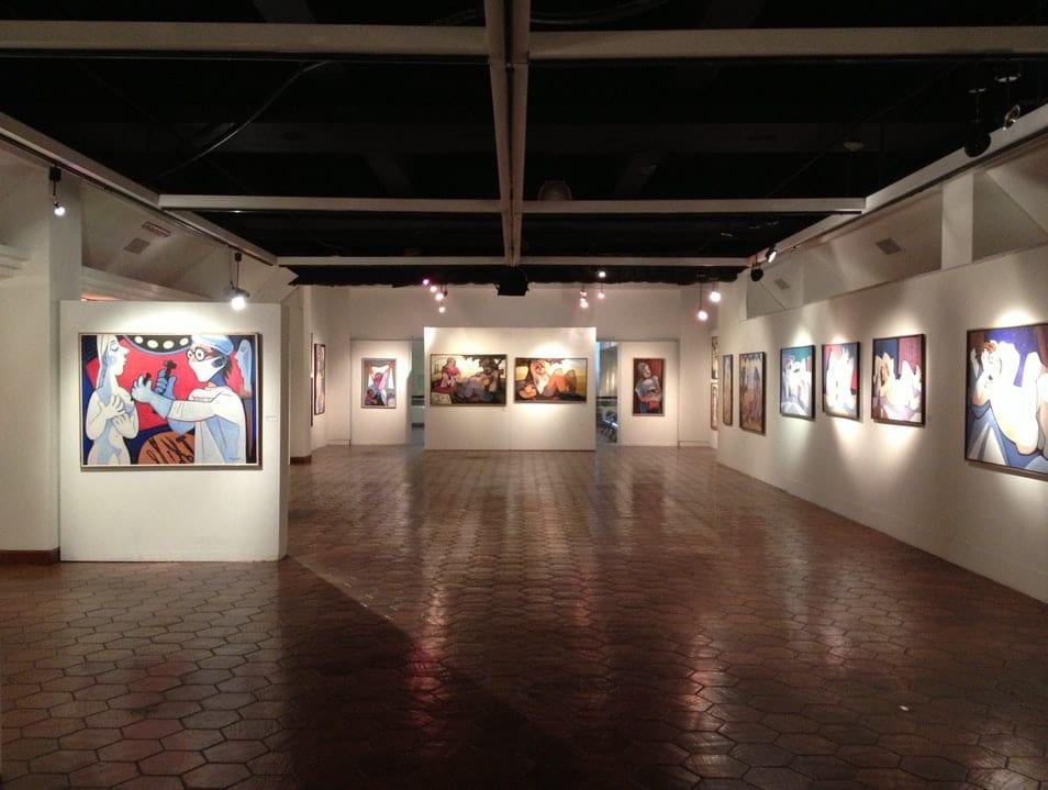 Roteiro de 6 dias em Mendoza: Museu de Arte Moderna em Mendoza