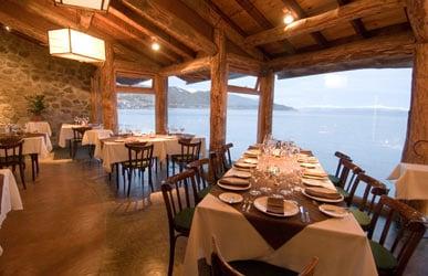 Kuar Resto Bar em Ushuaia