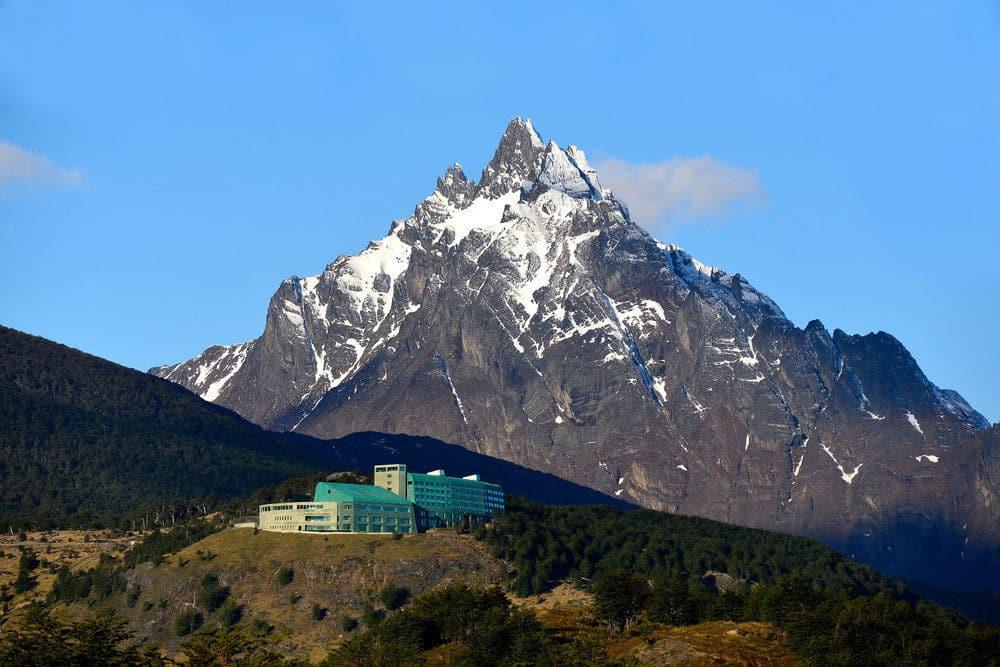 Hotel Arakur Resort & Spa em Ushuaia