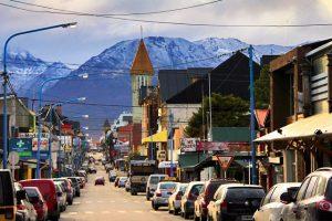 Onde ficar em Ushuaia: centro