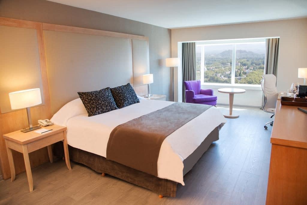 Diplomatic Hotel em Mendoza