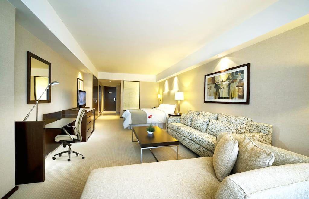 Hotel InterContinental em Mendoza