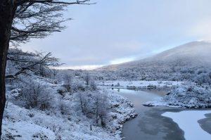 O que fazer no inverno em Ushuaia