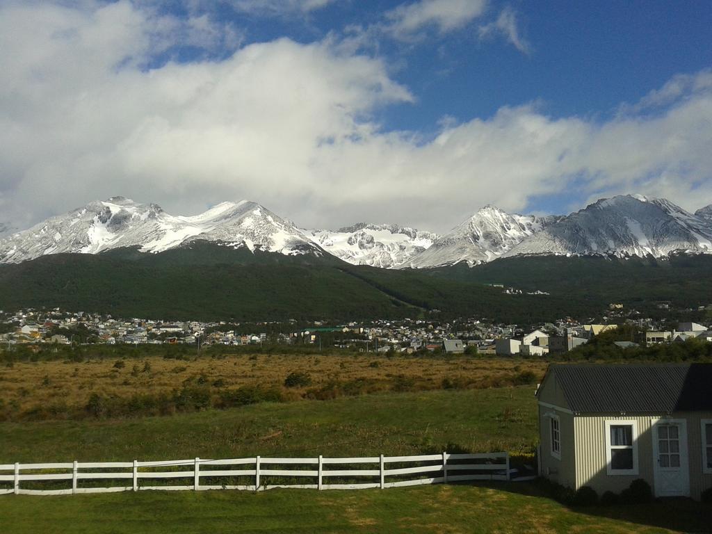 Dicas de hotéis em Ushuaia