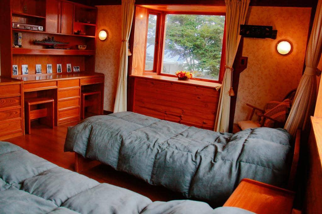 Hotéis bons e baratos em Ushuaia