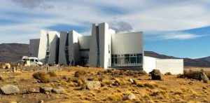 Visitar o Glaciarium em El Calafate