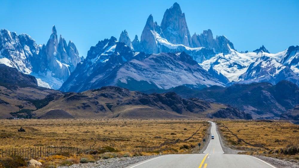Remessas internacionais para a Argentina