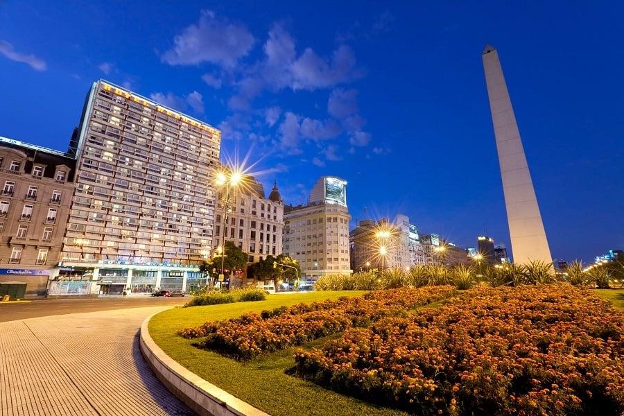 Hotel Globales Republica em Buenos Aires