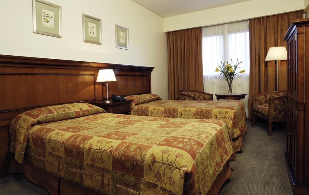 Hotel Albatros em Ushuaia