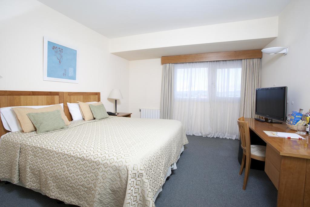 Hotéis no centro turístico de Ushuaia