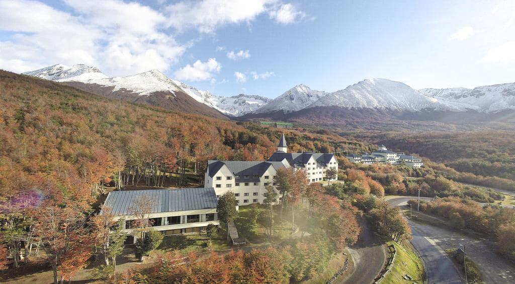 Melhores hotéis em Ushuaia