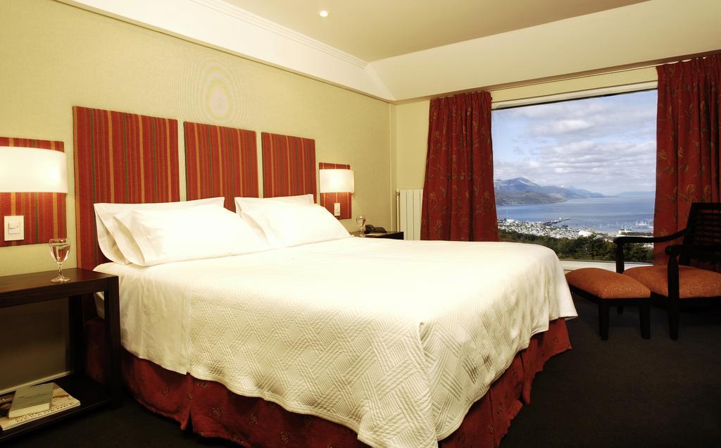 Hotéis de luxo em Ushuaia