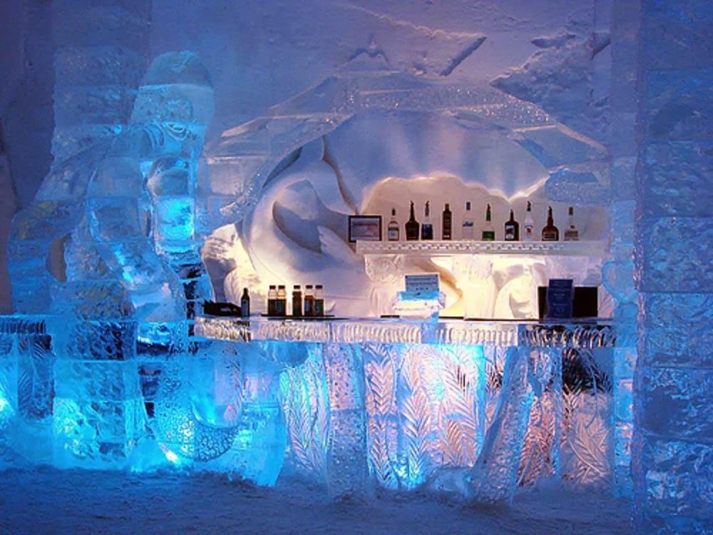 O que fazer no inverno em El Calafate