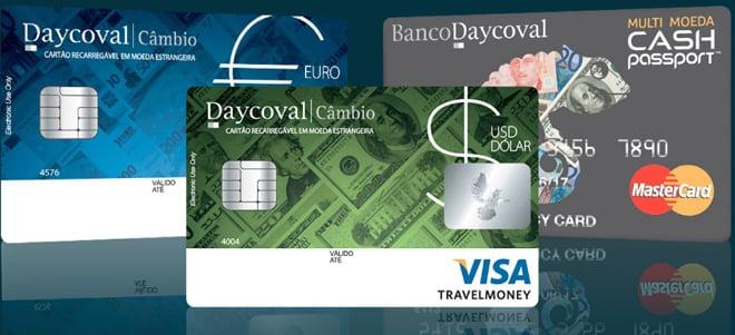 Cartão Pré Pago Internacional em El Calafate