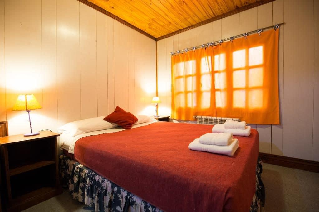 Quarto da Pousada Bla Guesthouse em El Calafate