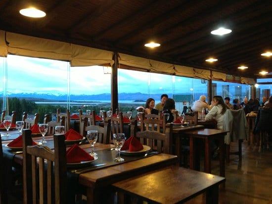 Restaurante Don Pichon em El Calafate