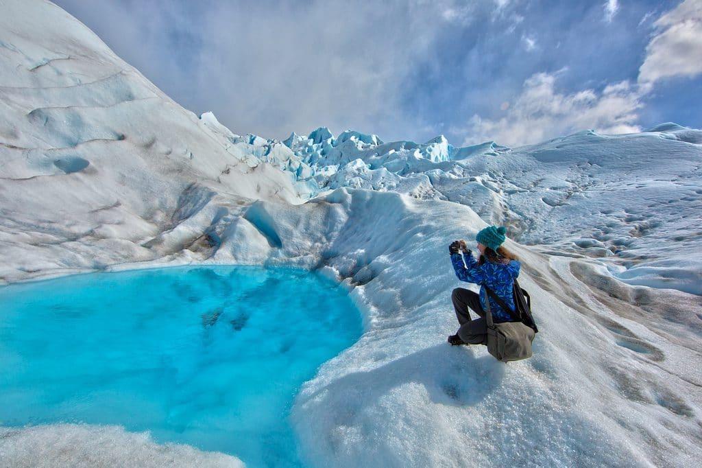 Visitar o Glaciar Perito Moreno em El Calafate