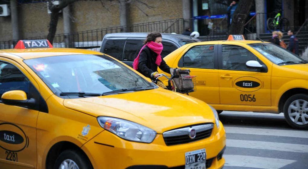 Serviço de táxi em El Calafate